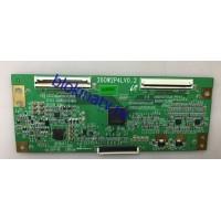 T-con 260W2P4LV0.2 телевизор PANASONIC TX-26LX60P