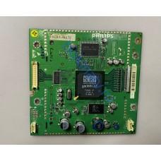 T-con 31391236225.1 V7 116313-06172 телевизор PHILIPS 42PFL7662D/12