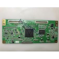 T-con 320W2C4LV1.4 телевизор TECKTON TL-32A1