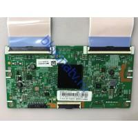 T-con BN41-02354A BN95-02131A телевизор SAMSUNG UE40JU6000U