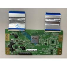 T-con 47-6021062 HV550QUB телевизор PHILIPS 55PUT6101/60