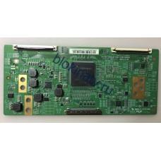 T-con 47-6021117 HV430/550QUB-N4D телевизор ASANO 43LU8030S