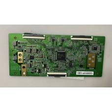 T-con 47-6021188 HV430QUB-H11 телевизор OK ODL43680U-TIB