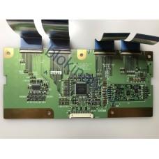 T-con 6870C-0011D LC260W01-A5 телевизор PHILIPS 26PF9946