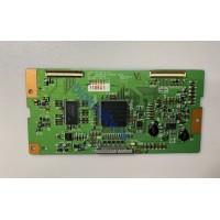 T-con 6870C-0160A телевизор TOSHIBA 37X3000P