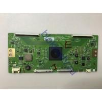 T-con 6870C-0546A LC550DQF-FHA1-8B1 телевизор LG 55UF950V