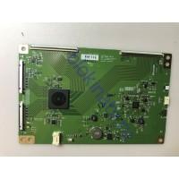 T-con 6870C-0691A LC650EQF-YKM1-8W1 телевизор LG 65SJ950V