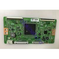 T-con 6870C-0749A телевизор SONY KD-65XF8596