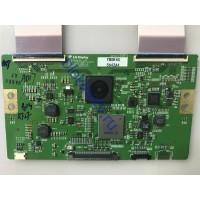 T-con 6870C-0780A телевизор PANASONIC TX-55FXR740