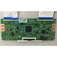 T-con 6870C-0805A телевизор STARWIND SW-LED65U101BS2S