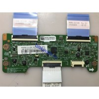 T-con BN41-02111A BN95-02146B телевизор SAMSUNG UE32J5200AK