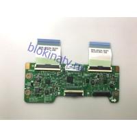 T-con BN41-02292A BN95-03524B BN97-11857A телевизор SAMSUNG UE32J5205AK