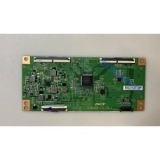 T-con CV580U2-T01-CB-1 телевизор PHILIPS 58PUS6504/60