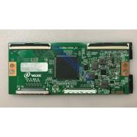 T-con DCBDM-X280A_02 телевизор SKYLINE 50LST5970