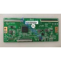 T-con N4TCV500UHDU1-T01_A0 телевизор POLARLINE 55PU11TC-SM