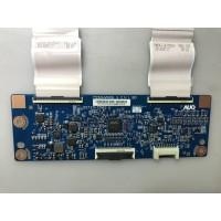 T-con T550HVN08.3 CTRL BD 55T23-C0A телевизор SAMSUNG UE32K5500AU