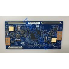 T-con T650HVD03.0 65T25-C00 телевизор SONY KDL-65S995A