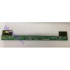 T-con V236BJ1-P01 REV.C4 телевизор SONY KDL-24W605A