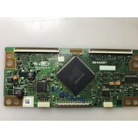 T-con X3562TPZE телевизор SHARP LC-32AD5RU