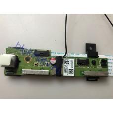 Wi-Fi модуль WCBN4502M V02 телевизор PHILIPS 55PFS8109/60 шасси QV14.1ELA