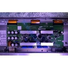 X-sus LJ41-02713A LJ92-01255A телевизор FUJITSU MYRICA P42-1A