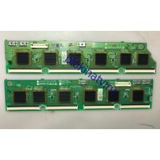 Y-scan EAX61307601 EAX61307501 телевизор LG 50PK250R