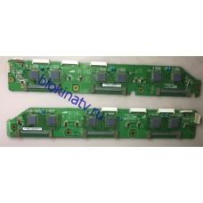 Y-scan LJ41-08422A LJ41-08423A телевизор SAMSUNG PS63C7000